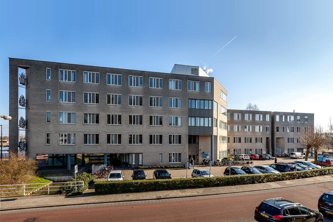 Utrecht – Nieuwe Houtenseweg