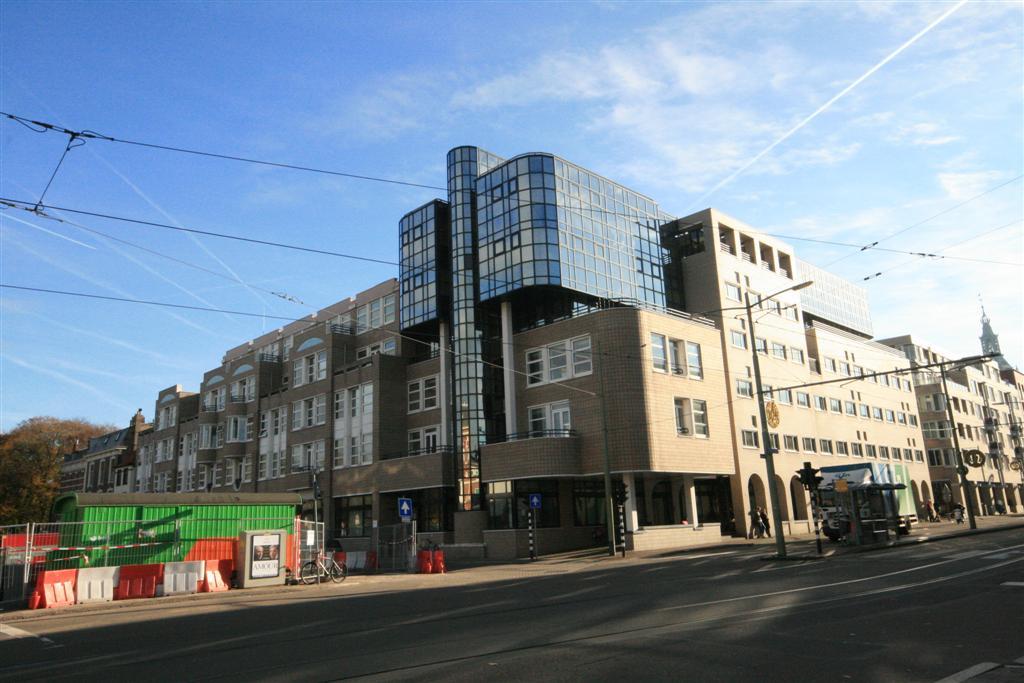 Uitbreiding Portfolio: DUQER En Ten Brinke Group Transformeren Pand Aan De Noordwal/Pieterstraat In Den Haag